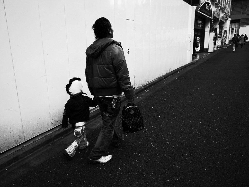 Urban Japan | 2